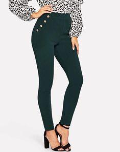 Mock Denim Jeans Plus Size Ladies 3//4 Short Trouser Pants Elasticated Waist I47