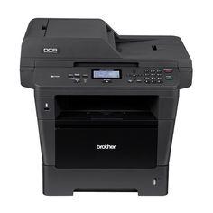 Impressora Brother DCP-8157DN DCP-8157 | Monocromática Laser Multifuncional