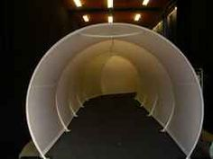 Event Architecture - lycra sails, stretch tent and fabric creations for exhibitions Indoor Forts, Aviation Theme, Alice In Wonderland Theme, Event Decor, Event Design, Stretch Fabric, Stretches, Architecture Design, Tent
