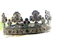 Midevil French Crown