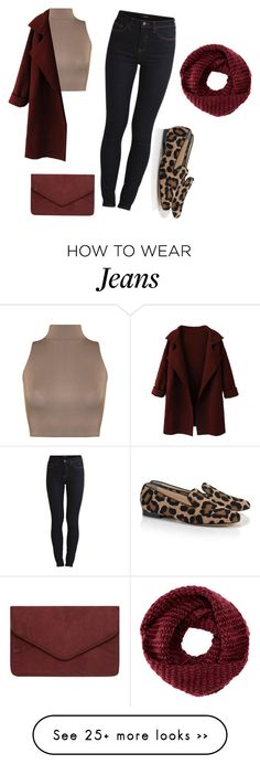 """""""loafers"""" by swag-is-so-dope-bow on Polyvore featuring Dorothy Perkins, TOMS, VILA, SchoShoes and WearAll"""