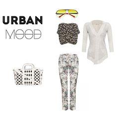 Urban mood
