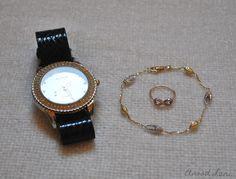 Dainty Jewelry by Anood Lari