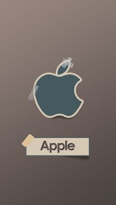 iPhone 5 Wallpaper - Apple Logo - HD Wallpapers - 9to5Wallpapers