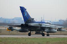 Tornado - Aeronautica Militare Italiana - Verona Villafranca