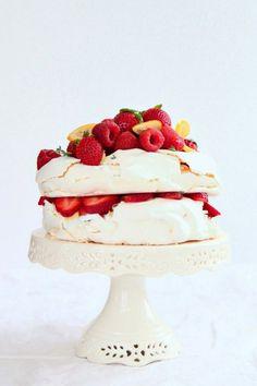 Mad for Meringue: 20 Delicious Meringue Recipes   Brit + Co