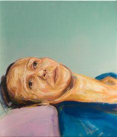 Studio I 65x55cm / Oil on canvas