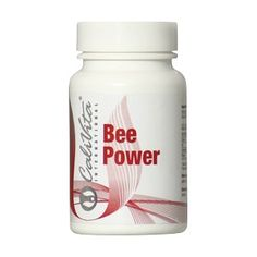 Bee Power Royal Jelly - Laptisor de matca