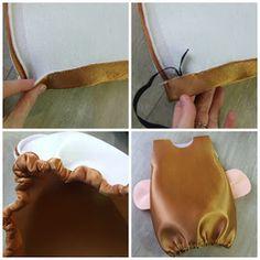 Mr Potato Head, Potato Heads, Costume Tutorial, Diy Costumes, Potatoes, Crafts, Keychains, Halloween Ideas, Pixar