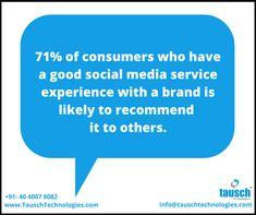Social Media Marketing Companies, Social Media Services, Social Media Branding, Social Media Tips, Branding Services, Pennsylvania, Platforms, Online Business, Good Things