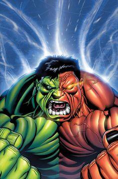 Hulk - Universo Marvel