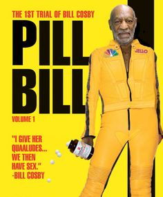 See more 'Kill Bill' images on Know Your Meme! Funny Cartoons, Funny Jokes, Hilarious, Funny Stuff, Bill Meme, Mad Tv, Bill Cosby, Medical Humor, Funny