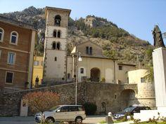 My Grandparents hometown  Sora, Lazio, Italy Felice and Vicenzia Tersigni