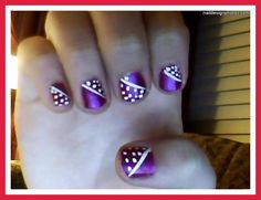 easy-nail-art-for-short-nails-pictures-photos-video-pictures-3.jpg 779×600 pixels