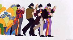 Il y a cinquante ans, les Beatles deviennent des stars aux États-Unis grâce à leur premier passage à la télé. La suite de l'histoire, on la connait. La célèbre marque américaine, référence sur la planète skate, lance une collection hommage à l'occasion de ce cinquième anniversaire. http://lesgarconsenligne.com/2014/05/02/vans-x-the-beatles/