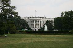 Washington, White House, USA 2011 #CMNS105