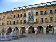 Casa del Monte. Baena #Baena #Córdoba