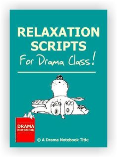 Thirteen scripts for you to use with your group to help them prepare to rehearse or act in a show!