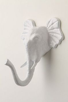 And then this guy to round out the faux closet/pretty way to hang my purse and jackets in my non-existent entry way.