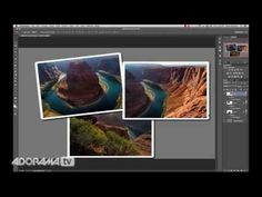 ▶ Photoshop Actions: Ep 136: Exploring Photography with Mark Wallace - YouTube