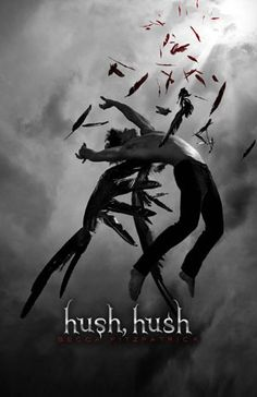 Hush, Hush Hush by Becca Fitzpatrick, reviewed by Eliabeth