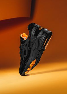 Asics x Porter Japan Gel-Kayano 35a75ec56
