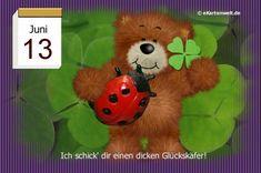 Juni, Teddy Bear, Christmas Ornaments, Night, Toys, Holiday Decor, Day Of Year Calendar, Good Morning Wishes, February