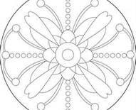 Free Mandala Patterns - Bing Images