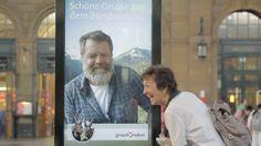 The Great Escape | Bündner entführen Städter in die Berge - Graubünden T...