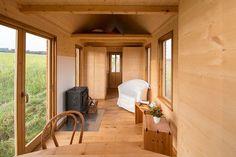 Tiny-House - Tischlerei Christian Bock in Bad Wildungen