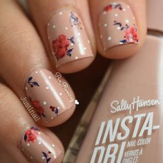 Try some of these designs and give your nails a quick makeover, gallery of unique nail art designs for any season. The best images and creative ideas for your nails. Nail Art Designs, Elegant Nail Designs, Long Nail Designs, Beautiful Nail Designs, Nails Design, Nail Design Video, Square Nails, Nude Nails, Holiday Nails