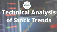 Here's the Ideal Combination of Technical Indicators to Chart Best Stocks To Buy, Buy Stocks, Open Secrets, Moving Average, Technical Analysis, How To Run Longer, Meant To Be, Trends, Thoughts