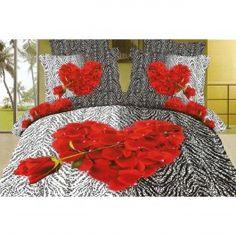 Lenjerie de pat bumbac satinat Textiles, Satin, Bed, Furniture, Home Decor, Decoration Home, Stream Bed, Room Decor, Elastic Satin