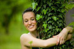 Os celtas acreditavam que as árvores representavam a essência da vida, por isso…