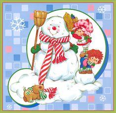 Silvita Blanco Bebes | Frutillitas, Fresita, Strawberry Shortcake Calendario