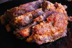 Paleo Meatloaf - no grains, no dairy!  I'm not a meatloaf fan - but I think I'll try this one! www.carolenier.myzija.com