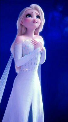 Elsa Frozen, Frozen Queen, Frozen Movie, Queen Elsa, Princesa Disney Frozen, Anna Disney, Disney Princess Frozen, Disney Princess Pictures, Cinderella Princess