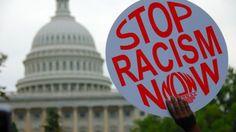 USA zaznamenali od volieb viac ako 800 incidentov z nenávisti