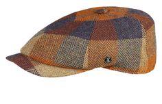 boné Coffee Works, Men's Hats, African American Men, Flat Cap, Cool Hats, Beret, Stylish Men, Hats For Men, Tattoos For Women