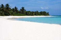 5. - Flamenco Beach, island Culebra, Caribic