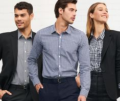 In case, every employee wears their attire at the workplace they will be less associated with each other and the organization as well. Clever Designs is just a phone call away from you. Corporate Uniforms, Clever Design, Workplace, Phone, How To Wear, Organization, Telephone, Office Workspace, Mobile Phones