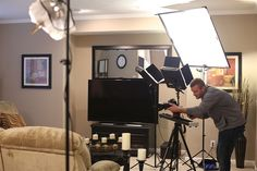 How to Successfully Shoot a Video Interview
