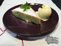 Torta Mojito, una torta profumata e deliziosa.. un delicato piacere al gusto lime