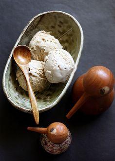 Tea Milk Ice-Cream