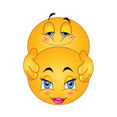 Smileys, Naughty Emoji, Emoji Love, Emoji Symbols, Emoji Images, Smiley Emoji, Biker Quotes, Romantic Pictures, Sex Quotes