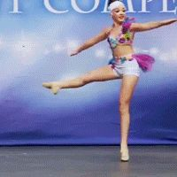 I'm practicing my lyrical acro and contemporary basically my worse styles anyone wanna join with there's?~kk