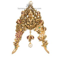 Gold Vanki Designs And Collections Online