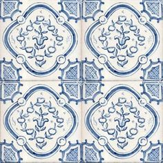 Decorative Spanish Tiles Captivating Antique Victorian Decorative Wall Tile  Tiles  Pinterest Decorating Design