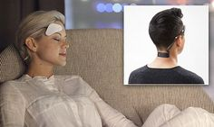 Experts warn of the dangers of brain-zapping gadgets #DailyMail