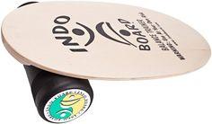 INDO BOARD BALANCE TRAINER > Gear > Boards > Misc. Boards | Swell.com